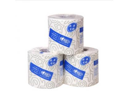 Wrapper Tissue Roll